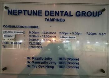 Neptune Dental Group