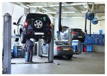 New Tech Auto Service