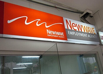 New Wave Employment Agency
