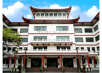 Ngee Ann Secondary School