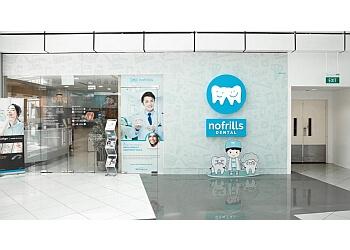 NoFrills Dental @ Suntec City
