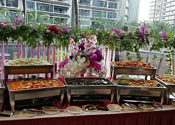 Nonya Manis Caterers