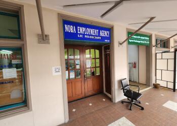 Nora Employment Agency
