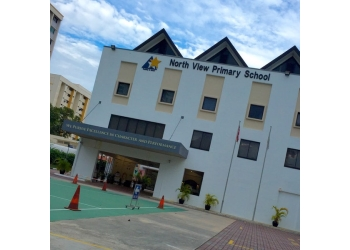 North View Primary School