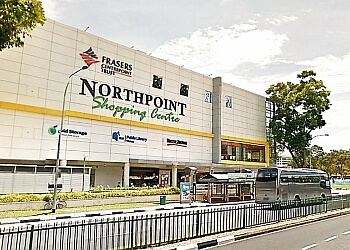 NORTHPOINT SHOPPING CENTRE