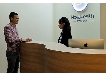 NovaHealth TCM Clinic