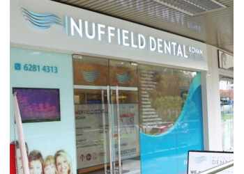 Nuffield Dental Kovan