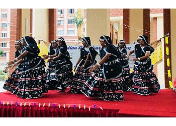 Nupura Dance Academy