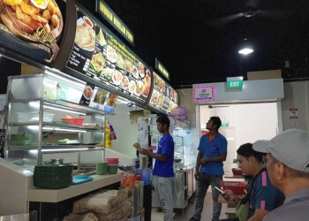 Nursabirah Indian Muslim Food