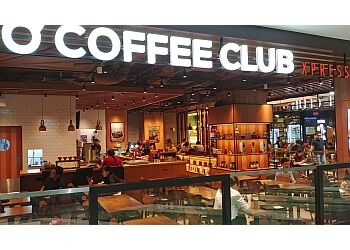 O'Coffee Club Xpress