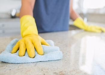 OM Cleaning Services