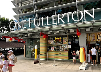 ONE FULLERTON