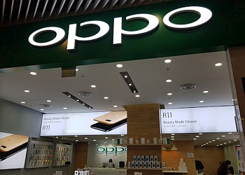 OPPO Concept Store & Service Center