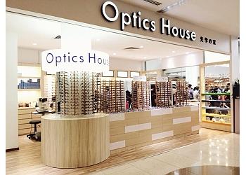OPTICS HOUSE