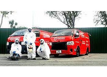 ORIGIN Exterminators Pte. Ltd.