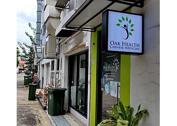 Oak Health Chinese Medicine