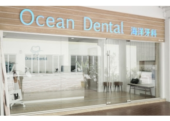 Ocean Dental Pte. Ltd.