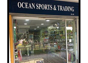 Ocean Sports & Trading