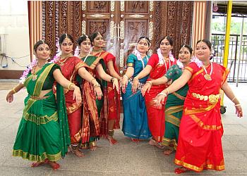 Odissi Classical Dance
