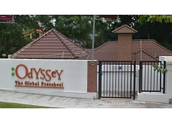Odyssey - The Global Preschool
