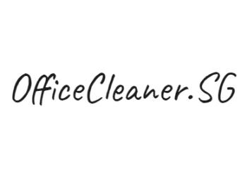 Office Cleaner. SG