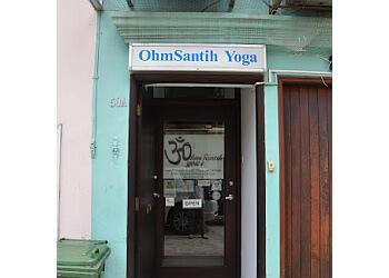 OhmSantih Yoga
