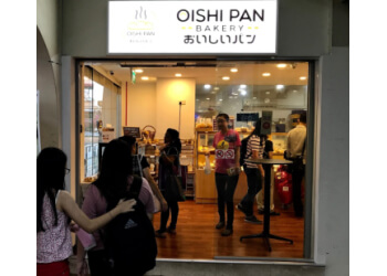Oishi Pan Bakery