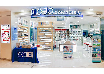 Ojo Optometrist