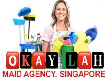 Okaylah Maid Agency