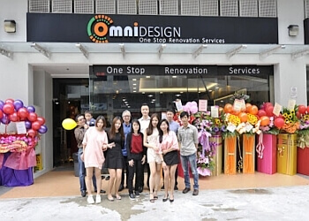 Omni Design Pte Ltd.