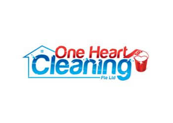 One Heart Cleaning Pte Ltd