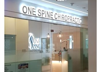One Spine Chiropractic
