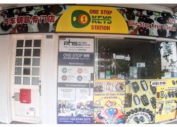 One Stop Keys Station