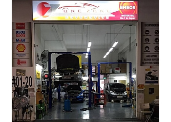 ONE ZONE AUTOMOTIVE