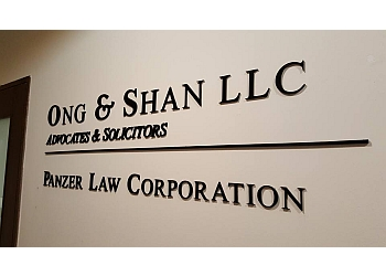 Ong & Shan LLC