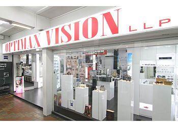 Optimax Vision LLP