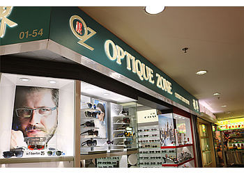 Optique Zone & Contact Lens Centre