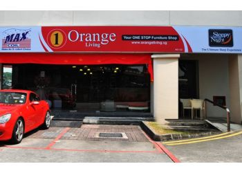 Orange Home & Decor Pte Ltd.