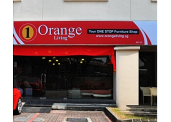 Orange Living