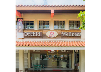 Orchid Spa & Wellness