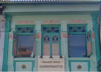 Organic Family Chiropractic