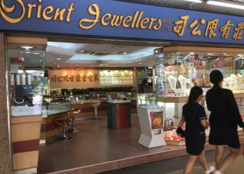 Orient Goldsmiths & Jewellers Pte Ltd.