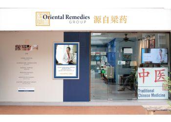 Oriental Remedies