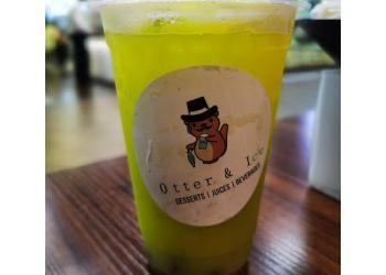 Otter & Ice Desserts