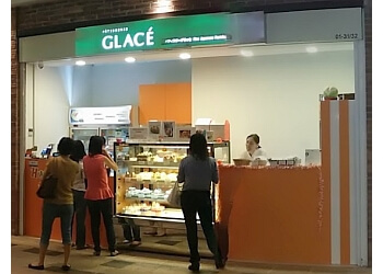 Pâtisserie Glacé