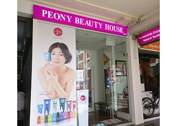PEONY BEAUTY HOUSE