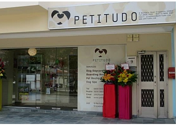 PETITUDO INTERNATIONAL PTE LTD.