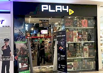 PLAY-E PTE LTD-Telok Blangah
