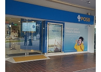 POSB Bank