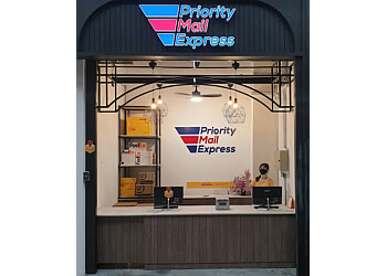 PRIORITY MAIL EXPRESS PTE. LTD.
